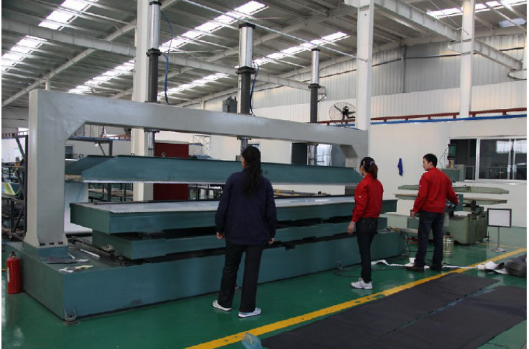 SHANGHAI LIJIN IMP.&EXP. CO.,LTD